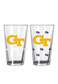 Boelter Georgia Tech Color Changing Tumblers