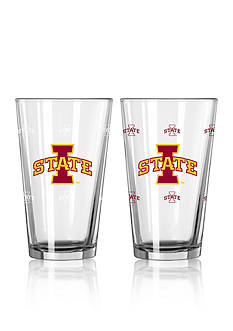 Boelter 16-oz. NCAA Iowa State 2-Pack Color Change Pint Glass Set