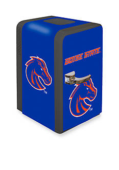 Boelter NCAA Boise State Broncos Portable Party Refrigerator