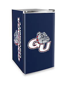 Boelter NCAA Gonzaga Bulldogs Counter Top Height Refrigerator