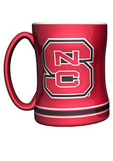 Boelter NC State Wolfpack Gametime Sculpted Mug