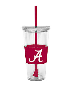 Boelter Alabama Tumbler with Lid and Straw