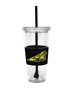 Boelter Appalachian State Tumbler with Lid and Straw