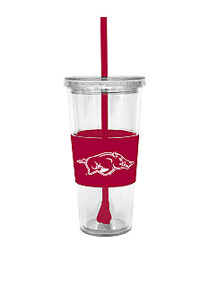 Boelter Arkansas Tumbler with Lid and Straw