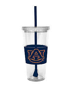 Boelter Auburn Tumbler with Lid and Straw
