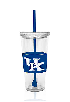 Boelter Kentucky Tumbler with Lid and Straw