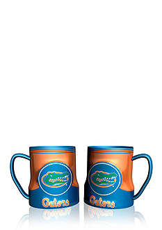 Boelter NCAA Florida Gators 2-pack Gametime Coffee Mug Set