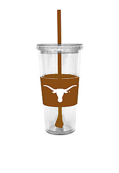 Boelter Texas Tumbler with Lid and Straw