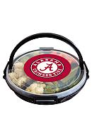 Alabama Crimson Tide Food Caddy