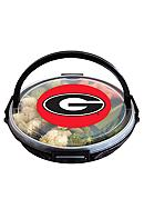 Georgia Bulldogs Food Caddy