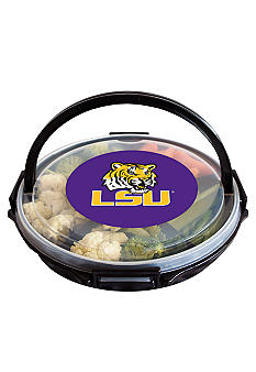 Boelter LSU Tigers Food Caddy