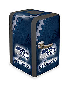Boelter NFL Seahawks Portable Party Refrigerator