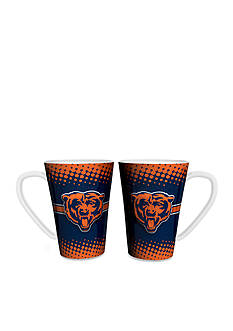 Boelter 16-oz. NFL Chicago Bears 2-pack Latte Coffee Mug Set