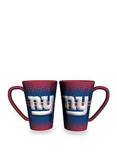 Boelter 16-oz. NFL New York Giants 2-pack Latte Coffee Mug Set