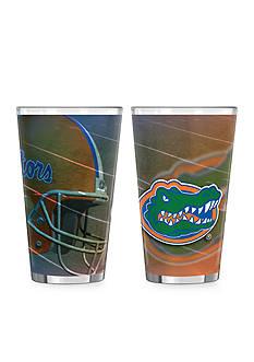 Boelter 16-oz. NCAA Florida Gators 2-pack Shadow Sublimated Pint Glass Set