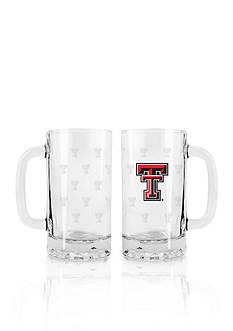 Boelter 16-oz. NCAA Texas Tech Red Raiders2-pack Glass Tankard Set