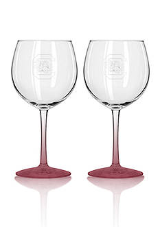 Boelter 20-oz. NCAA South Carolina Gamecocks 2-pack Balloon Wine Glass Set