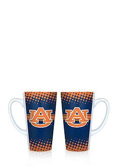 Boelter 16-oz. NCAA Auburn Tigers 2-pack Latte Coffee Mug Set