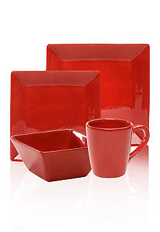 Home Accents Caribe Red