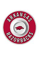 Arkansas Razorbacks Melamine Chip & Dip