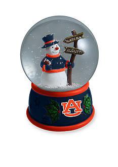 Memory Company 5.5-in. Auburn University Snowglobe