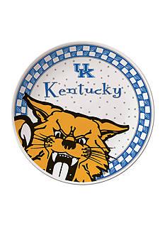 Kentucky Wildcats Gameday Plate
