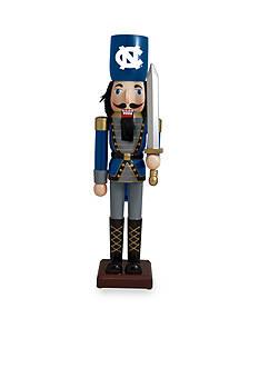 Memory Company 14-in. University of North Carolina Nutcracker Figurine