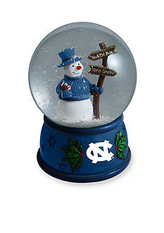 Memory Company 5.5-in. University of North Carolina Snowglobe