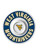 West Virginia Mountaineers Melamine Chip & Dip