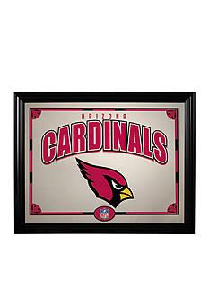 Memory Company NFL Arizona Cardinals Framed Mirror