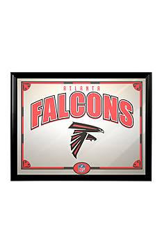 Memory Company NFL Atlanta Falcons Team Framed Mirror