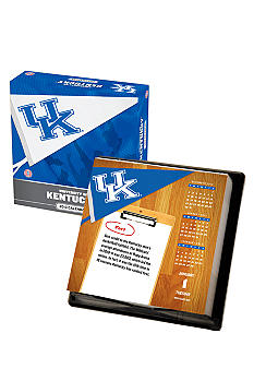 Lang Kentucky Wildcats Box Calendar
