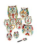 Home Accents® Bella Owl