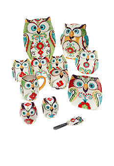 Home Accents Bella Owl