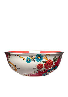 Home Accents EMILY SRV BOWL