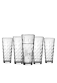 Home Accents® Centrum 10pc. All Purpose Drinkware Set