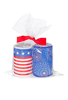 Home Accents Americana Koozie 2-pack