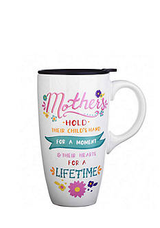 Home Accents Mom Boxed Latte Mug