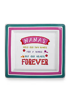Home Accents Nana Trinket Tray