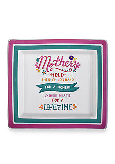 Home Accents Mom Trinket Tray