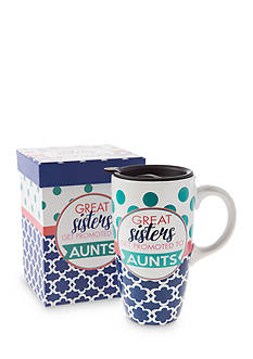 Home Accents 20-oz. Aunt Latte Mug