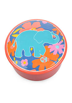 Home Accents Elephant Trinket Jar
