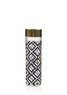 Home Accents 22-oz. Diamond Print Water Bottle