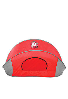 Picnic Time Alabama Crimson Tide Manta Sun Shelter - Online Only