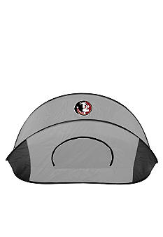 Picnic Time Florida State Seminoles Manta Sun Shelter - Online Only