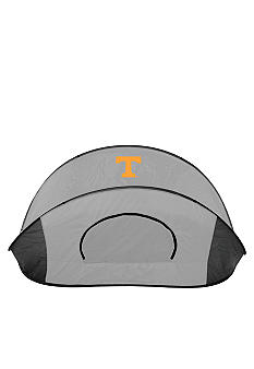 Picnic Time Tennessee Volunteers Manta Sun Shelter - Online Only