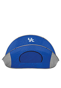 Picnic Time Kentucky Wildcats Manta Sun Shelter - Online Only