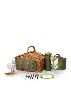 Picnic Time Somerset Picnic Basket - Online Only
