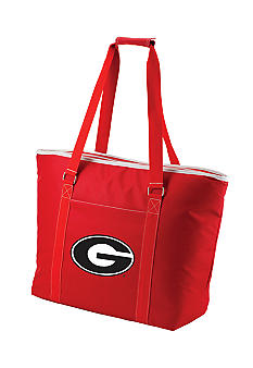 Picnic Time Georgia Bulldogs Tahoe Bag - Online Only