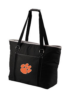 Picnic Time Clemson Tigers Tahoe Bag